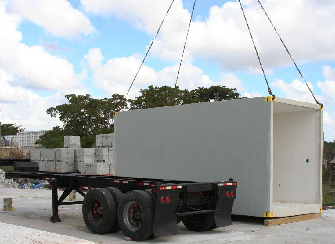 Cellular Concrete Foaming Agent : Hotel project cellular concrete technologies