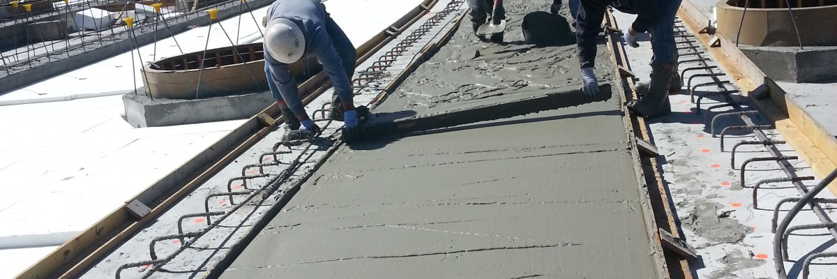 Cellular Concrete Mix Design : Installations cellular concrete technologies